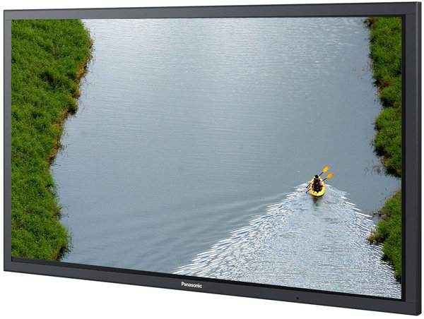 Panasonic TH-103PF12EK Vue principale