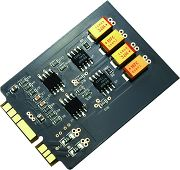 IEM Amplifier Card