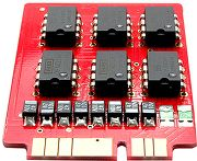 Minibox Amplifier Card
