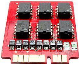 HiFiMAN Minibox Amplifier Card Vue principale
