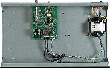 Micromega FM-10 Vue Dessus