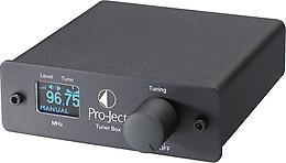 Pro-Ject Tuner Box Vue principale