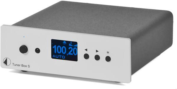 Pro-Ject Tuner Box S Vue principale