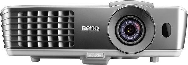 BenQ W1070+ Vue principale