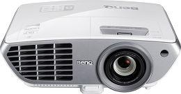 Benq W1300 Vue principale