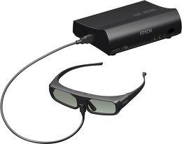 Epson EH-TW6000W Vue Accessoire 1