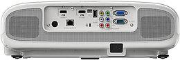 Epson EH-TW6000W Vue arrière