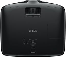 Epson EH-TW6100 Vue Dessus