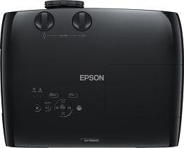 Epson EH-TW6600 Vue Dessus
