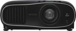 Epson EH-TW6600 Vue de face