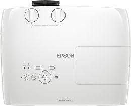 Epson EH-TW6600W Vue Dessus