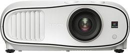 Epson EH-TW6600W Vue de face