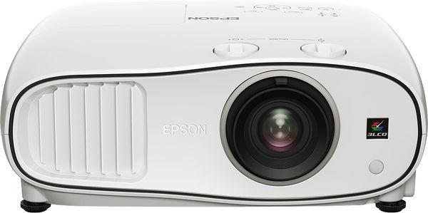 Epson EH-TW6600W Vue principale