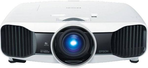 Epson EH-TW8100 Vue principale