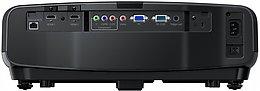 Epson EH-TW9000 Vue arrière