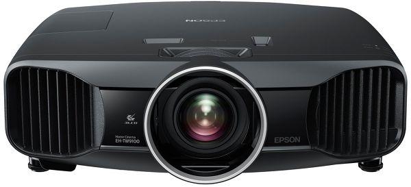 Epson EH-TW9100 Vue principale