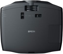 Epson EH-TW9200 Vue Dessus