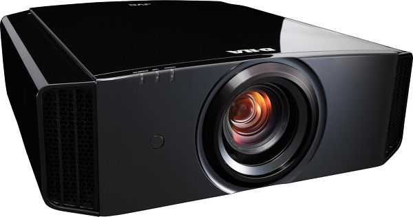 JVC DLA-X500 Vue principale