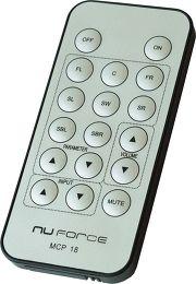 NuForce MCP-18 Vue Accessoire 1