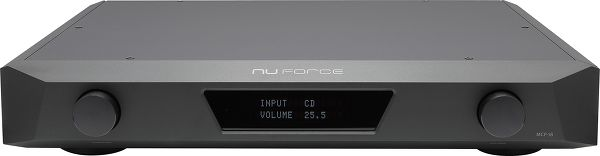 NuForce MCP-18 Vue principale