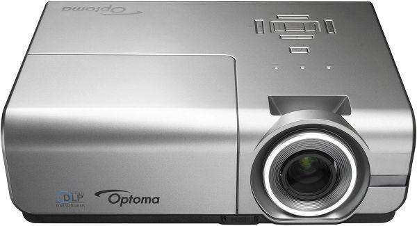 Optoma DH1017 Vue principale