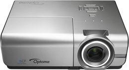 Optoma EH500 Vue principale