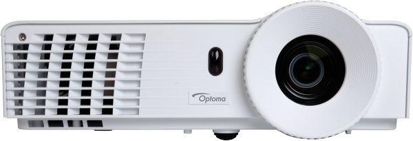Optoma EW400 Vue principale
