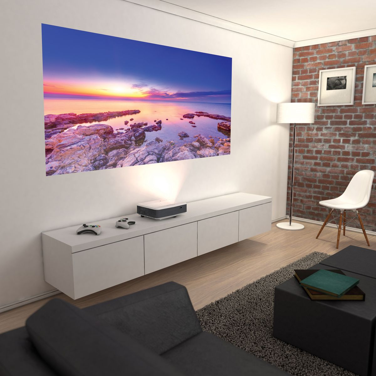 optoma gt5000 vid oprojecteurs son vid. Black Bedroom Furniture Sets. Home Design Ideas