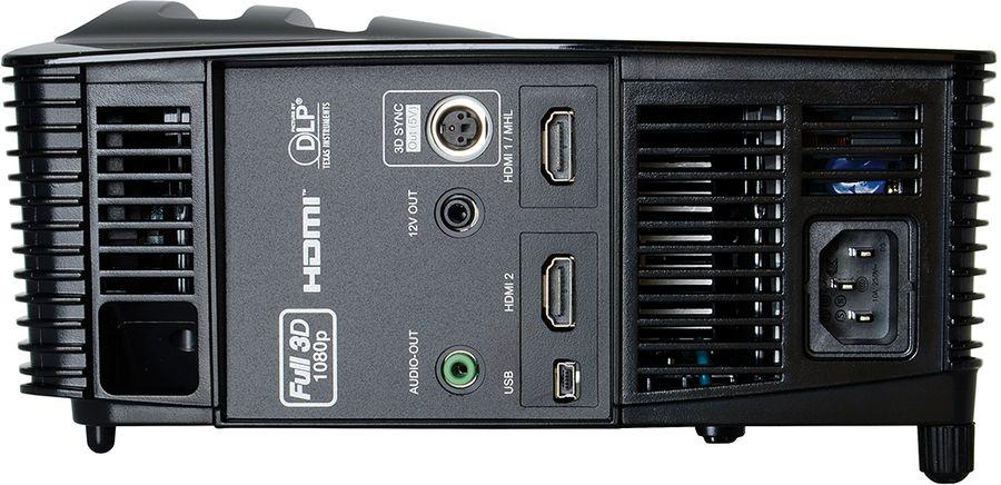 Optoma HD141X Capitol Premium 200C Vidéoprojecteurs
