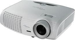 Optoma HD25E Vue 3/4 droite