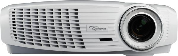Optoma HD25E Vue principale