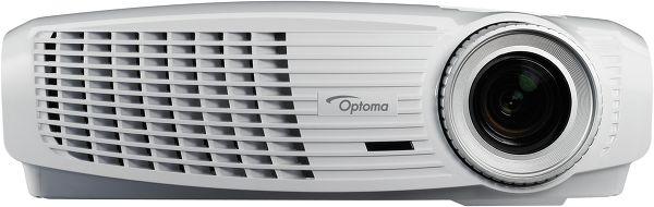 Optoma HD25-LV Vue principale