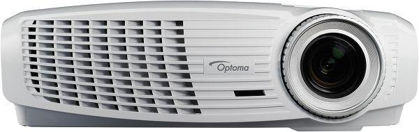 Optoma HD30 Vue principale