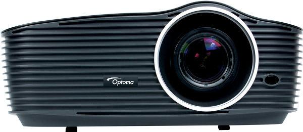 Optoma HD36 Vue principale