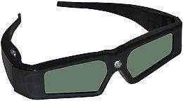 Optoma 3D-XL Vue Accessoire 1