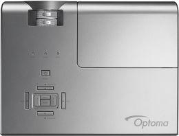 Optoma X600 Vue Dessus