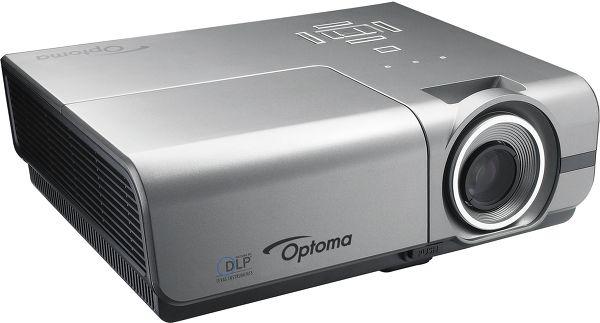 Optoma X600 Vue principale