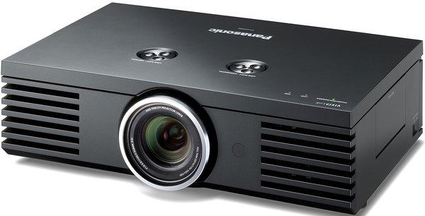 Panasonic PT-AE4000 Vue principale