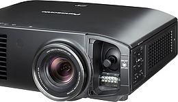 Panasonic PT-AT6000 Vue de détail 1
