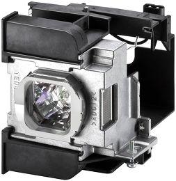 Panasonic PT-AT6000 Vue de détail 2