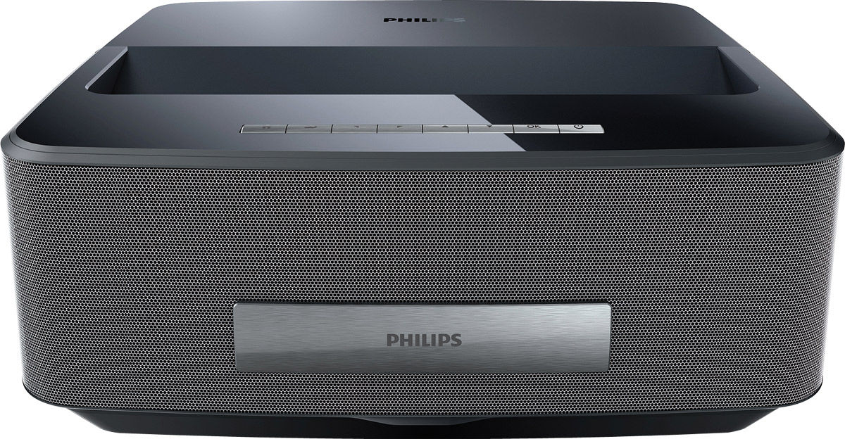 philips screeneo hdp1590tv vid oprojecteurs son vid. Black Bedroom Furniture Sets. Home Design Ideas