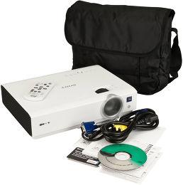 Sony VPL-DW126 Vue Accessoire 2