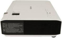 Sony VPL-DW126 Vue profil