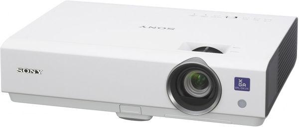 Sony VPL-DW127 Vue principale