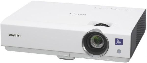 Sony VPL-DX146 Vue principale
