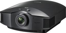 Sony VPL-HW40ES Vue principale