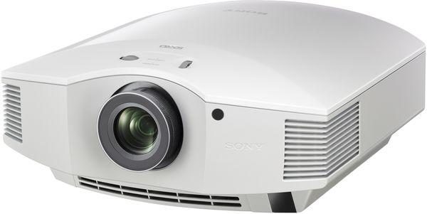 Sony VPL-HW50 Vue principale