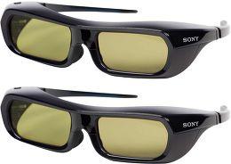 Sony VPL-HW55ES + PlayStation 4 Vue Accessoire 2