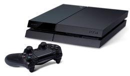 Sony VPL-HW55ES + PlayStation 4 Vue Accessoire 3
