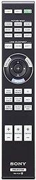 Sony VPL-VW95 Vue Accessoire 1